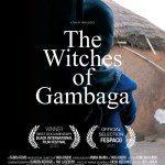 Documenatary film image - The Witches of Gambaga