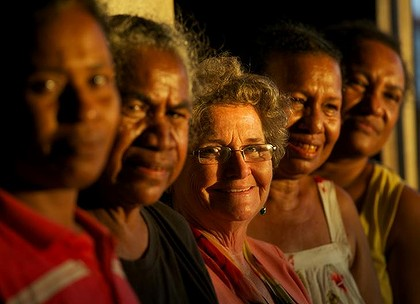 Vote hailed as milestone for women in PNG