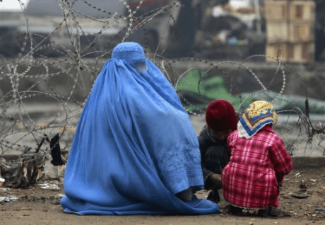 Concern over Afghan women's rights as Bonn conference begins