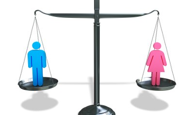Gender equality: an economic necessity