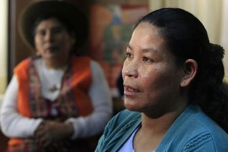 Justice Delayed for Forced Sterilization Victims in Peru