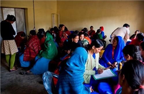 NEPAL: Women survive violence with help from rural Nyaya health clinic