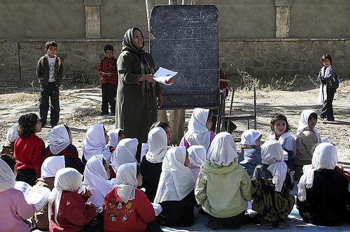 Global literacy linked to rise in regional economies