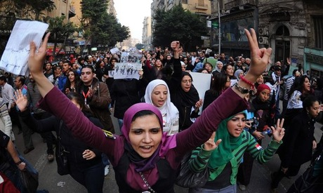 Changes in Egypt's family law: A step backwards?