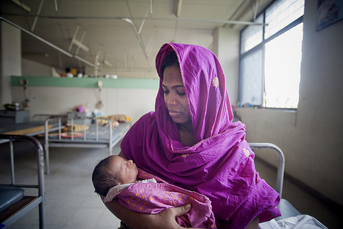 Dropping trends in maternal mortality still show greater needs for women
