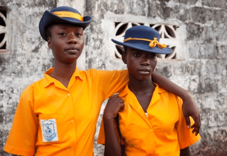 SIERRA LEONE: Women hope for an equal place at decision making tables