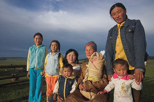Scalable progress for women now moving swiftly in Mongolia
