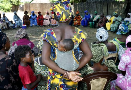 United Nations ban resolution to stop global FGM builds steam