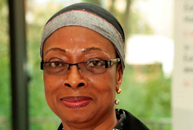 African court elects new [woman] president