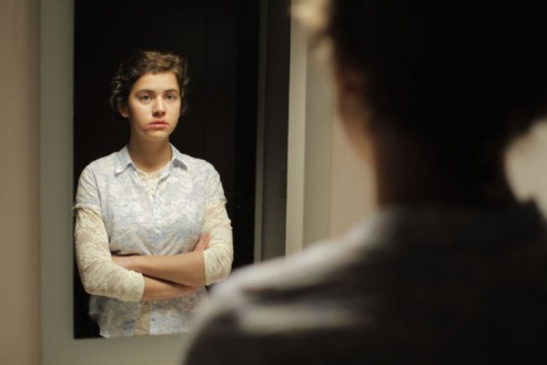 Cannes' award winning Mexican film highlights the pain of teen-girl bullying