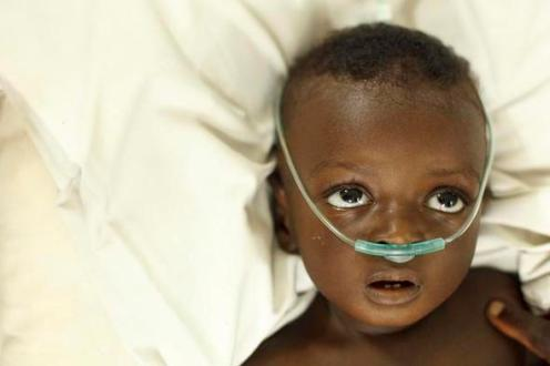 World Pneumonia Day 2012 highlights global efforts to stop child deaths
