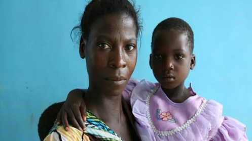 ZAMBIA: Advocates push forward to protect women & children from violence