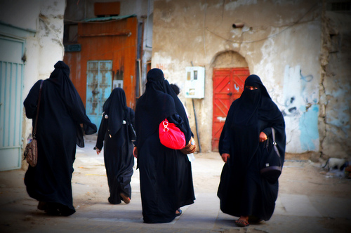 Saudi Arabia women & human rights – less today than in the past?