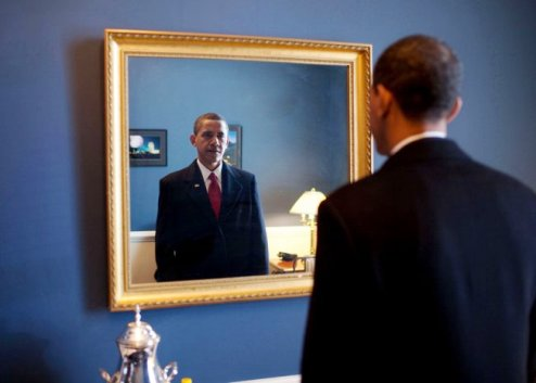 """U.S. President Obama inauguration speech supports """"equality"""" for all"""