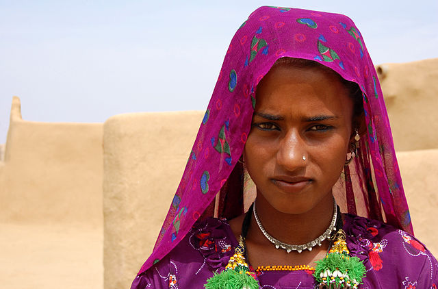 INDIA: Community water security in Thar desert depends on its women