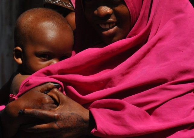 Reproductive coercion puts Somali refugee women in the line of fire