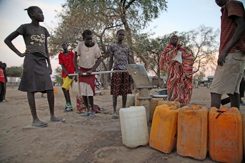 Suffering still lingers for families caught in post South Sudan conflict