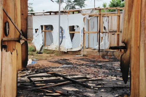 Investigations into atrocities for fair justice stalled in Côte d'Ivoire