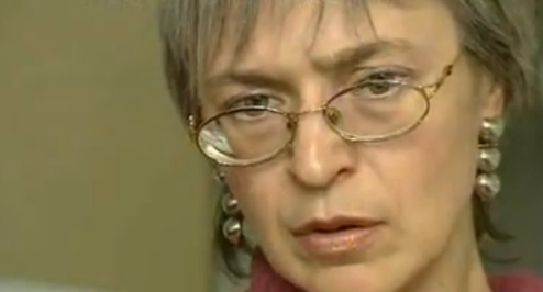 Preliminary hearing on case of slain journlist Anna Politkovskaya opens in Moscow