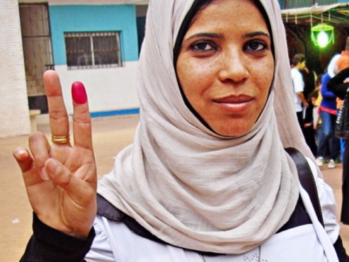 Can we find balance under Egypt's 'fluctuating' democracy?