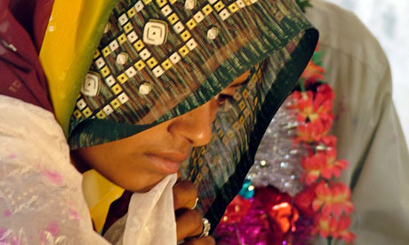 [Stop] Child marriage campaigners in south Asia receive $23m cash injection