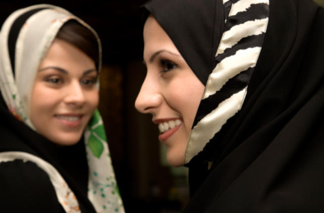 Despite all, Saudi women upbeat about future empowerment