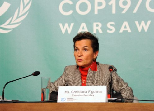 Impacts in use of coal for energy has UN talking renewables