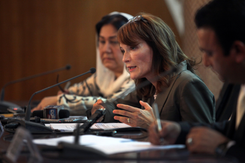 Legal protection of women & girls falls through cracks under Afghan law