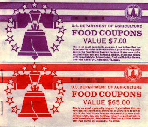 Food insecurity set to increase for poor under U.S. food stamp program cuts