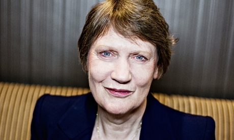 Will Helen Clark be the first woman to run the UN?