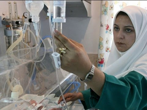 IRAN: Old challenges continue for women under new president
