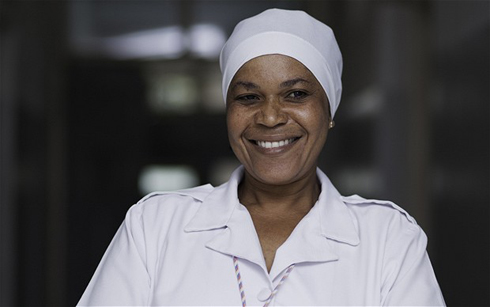 [Tanzania] Think Call the Midwife looks like hard graft? Try delivering babies in the dark