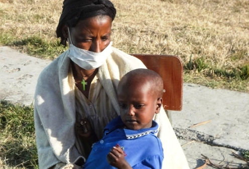 Many cases of TB in children worldwide can be prevented