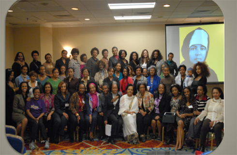 3rd International Conference of Ethiopian Women in the Diaspora