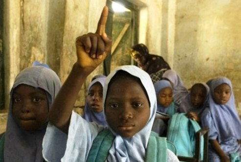 Dangers for girl's in school increase in Nigeria following abductions