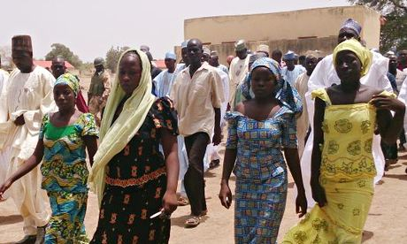 Girls brave violence for their education in northern Nigeria
