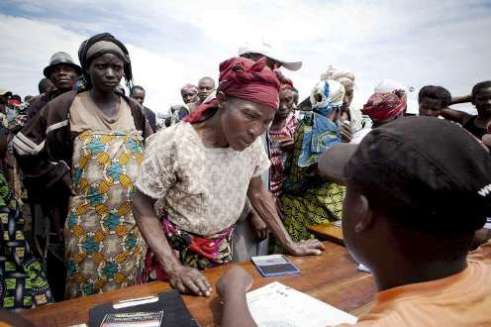 Congo trial fails to recognize the atrocity of rape in conflict
