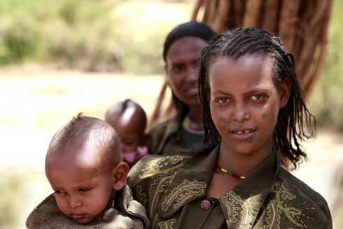 Ethiopia is Saving Mothers and Children
