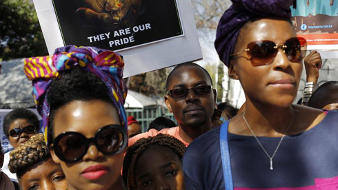 The heroic women of Nigeria are standing up to Boko Haram
