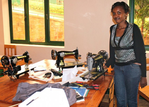 From Genocide to African Catwalks – How Rwandan Women Are Building Their Lives and the Fashion Industry