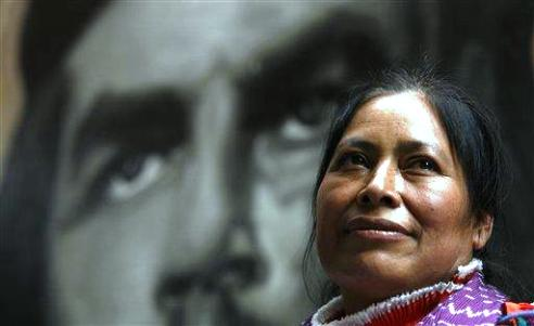 Mexico Must Pay Indigenous Woman Wrongly Jailed for Kidnapping Federal Agents