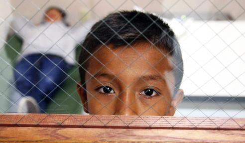 Child migrants continue to face discrimination inside U.S.