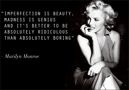 marilyn monroe quotes tumblr i1   WomenNow in marilyn monroe quotes tumblr i1