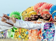 harvest festivals across Indian states
