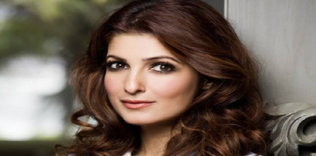 Twinkle Khanna takes a dig at the social pressure on children!