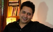 Womennow in conversation with novelist, Pankaj Dubey...