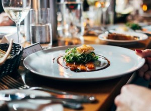 7 Dining etiquettes you need to learn before you head to a restaurant!