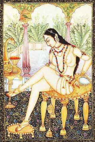 The Kamasutra: Exploring the human sexual behaviour!
