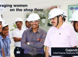 TATA Motors: Engaging women at all sectors!