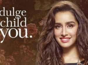 Shraddha Kapoor for Imara: Check out the exclusive collection here!